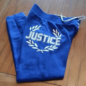 ☃️5/15$ Justice joggers